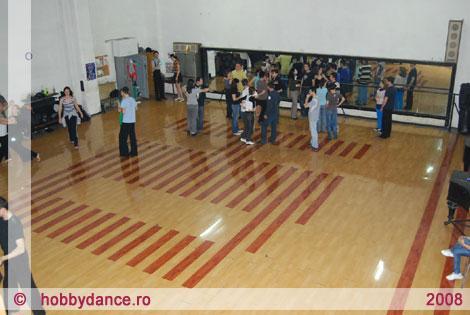 Sala antrenament Bucuresti, sala piata unirii, sala piata universitatii, sala de dans
