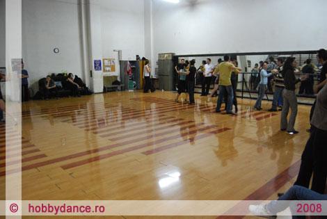 Sala antrenament Bucuresti, sala piata unirii, sala dans piata universitatii, sala de dans