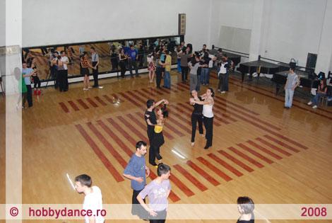 Sala antrenament Bucuresti, sala dans piata unirii, piata universitatii, sala de dans