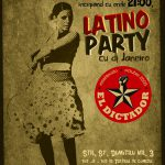 HobbyDance Latino Party
