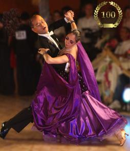 Yoshi si Elena - 100 de ani impreuna, 100 de concursuri impreuna