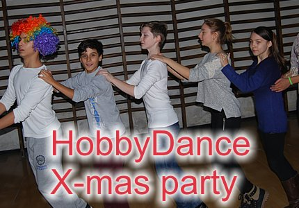 A inceput sezonul petrecerilor!