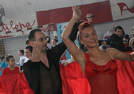 Cupa ArtTeam – București, 8-9 februarie 2014