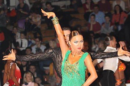 Campionatul Național de Dans Sportiv – Iași, 1-2 martie 2014