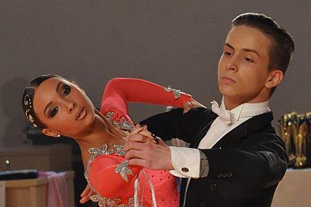 Cupa Bonito Dance – București, 3-4 mai 2014
