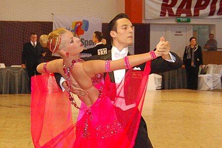 WDSF Romanian Open – București, 9-10 mai 2014