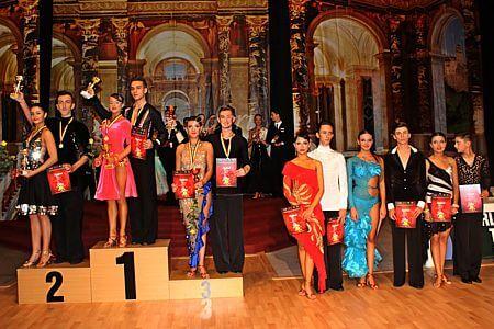 Transylvanian Grand Prix – Brașov, 19-21 septembrie 2014