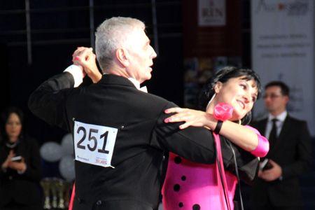 Cupa României și Cupa Universitas – București, 10-12 octombrie 2014