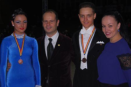 Cupa Imperial – Iași, 26 octombrie 2014