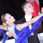 Gabriel Pintea - Andrada Dode - cursuri dans copii