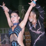 Razvan - Antonia ballroom
