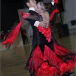 Stagiu pregatire dans sportiv - catonament hobby dance