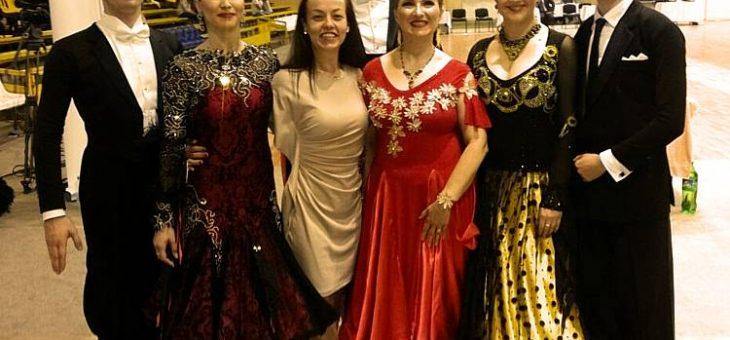 Cupa Dansul Florilor – Pitești, 13-14 mai 2017