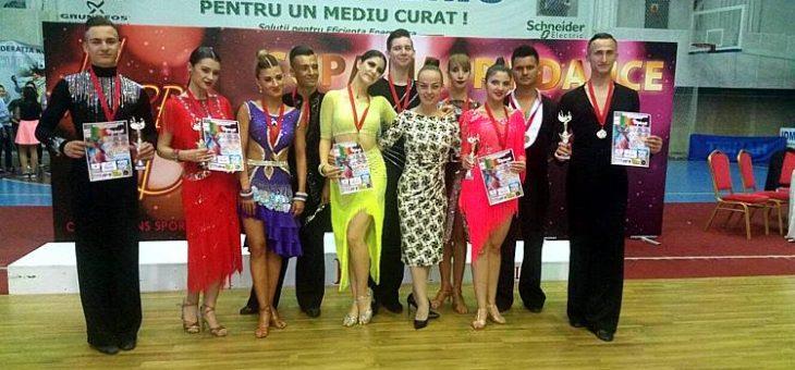 Cupa Happy Dance – Buzău, 27-28 mai 2017