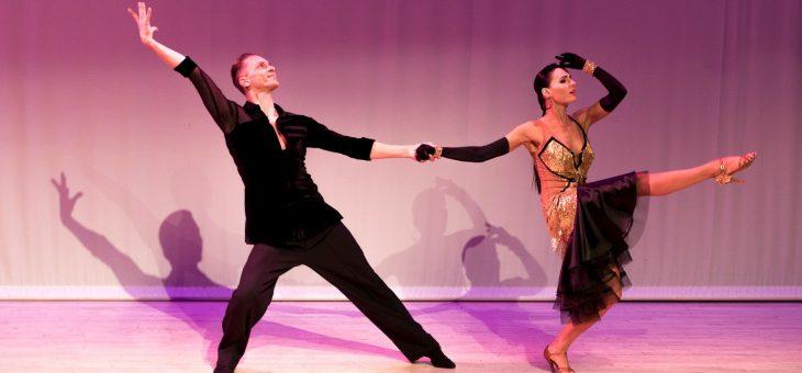 Competiții Pro-Am la Cupa Hobbydance 2017
