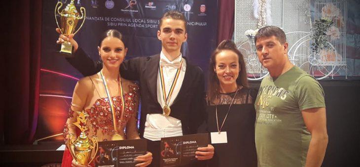 Transylvanian Grand Prix – Sibiu, 15-17 septembrie 2017