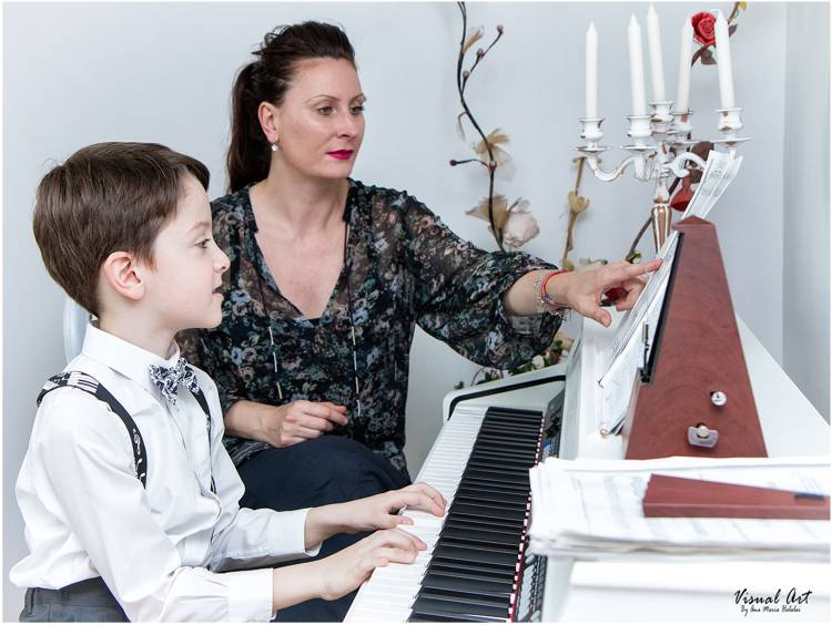 cursuri de pian berceni