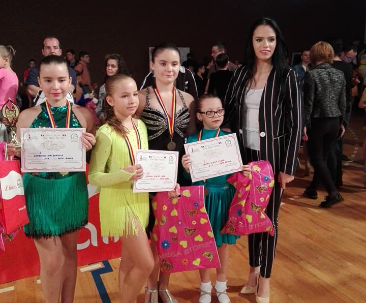Cupa Dance Prestige