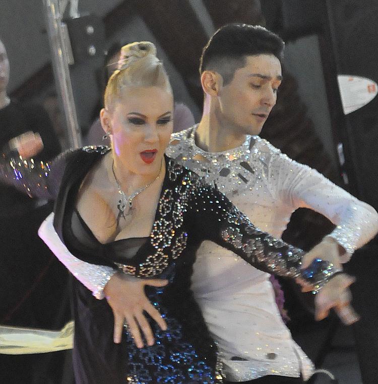 Pintea Silviu - Ruse Geanina - scoala de dans