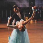 Imperial Dance Sport Gala 2017 Dumitrescu Octavian - Moloiu Geanina