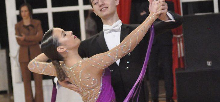 Cupa Bonito Dance – București, 24 martie 2018
