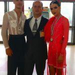 WDSF Open Bagheria - Cosmin, Justin, Iulia