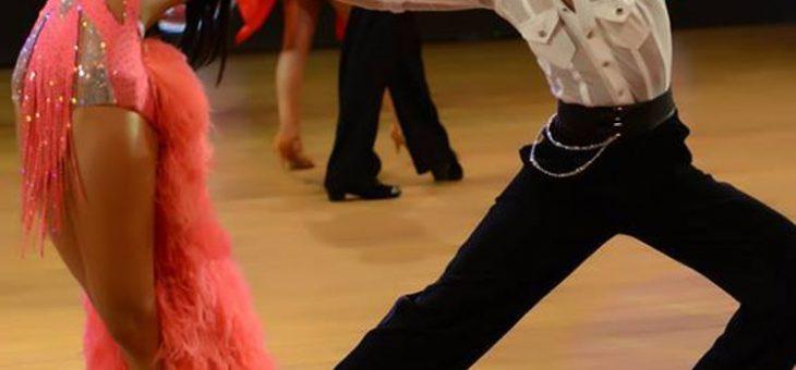 Cupa Happy Dance – Buzău, 19-20 mai 2018