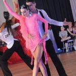 bacau dance open - Cosmin si Iulia
