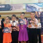 Festivalul de Dans Sportiv - Medgidia