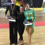 Stefan, Melania, Ilinca