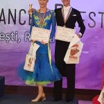Andreea si Robert - Cupa Dance Prestige