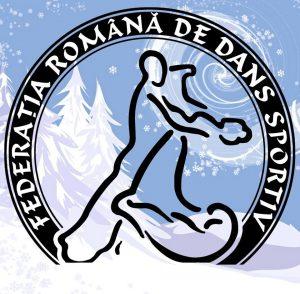 federatia romana de dans sportiv