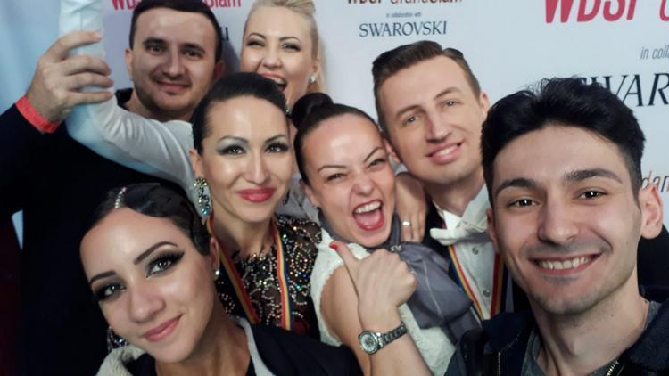 Dance Masters 2019