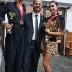 Club de dans si muzica - Ciocăzanu Daniel - Justin Istrate - Diaconu Andreea
