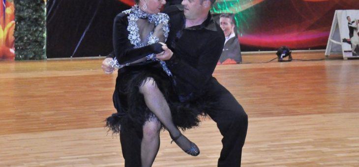 Cupa Dansul Florilor – Pitești, 11 mai 2019