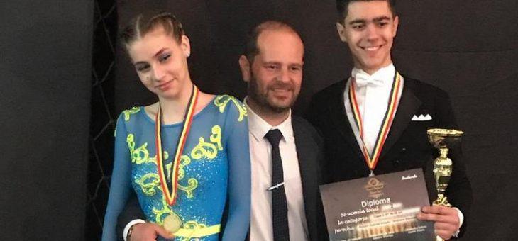 Grand National Dance Fest – Ploiești, 1-2 iunie 2019