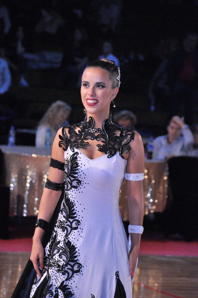 Ana-Maria - Imperial Dancesport Gala - Iaşi, 22 septembrie 2019