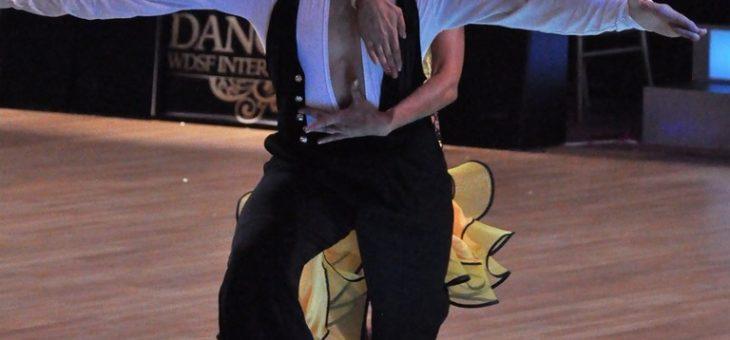 Campionatul Național de Clase și WDSF DanceFest – București, 5-6 octombrie 2019