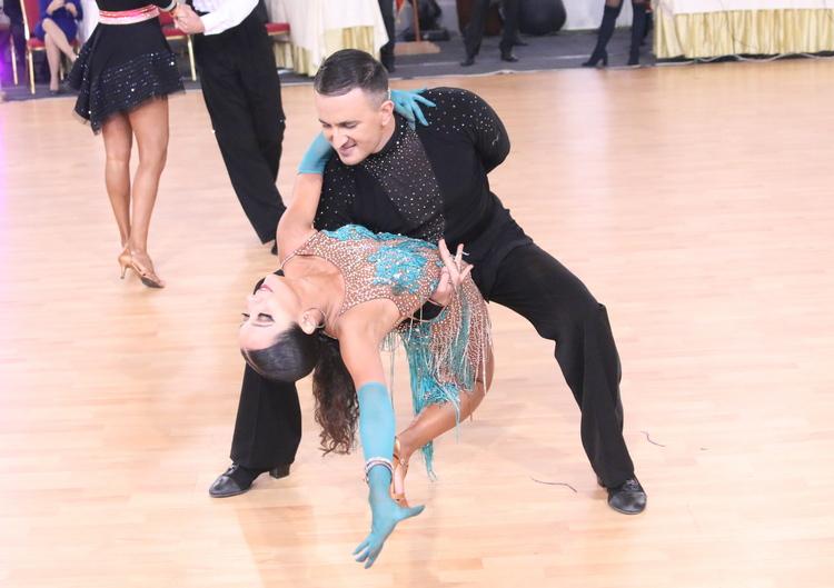 cupa hobby dance
