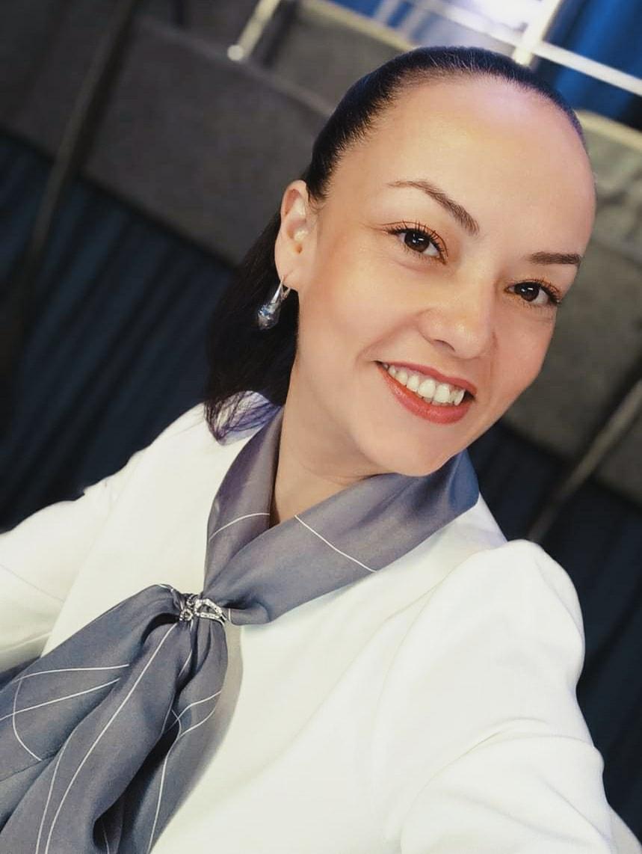 Melania Istrate candideaza pentru biroul federal al Federatiei Romane de Dans Sportiv